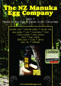 2014-02-16 - Manuka Eggs