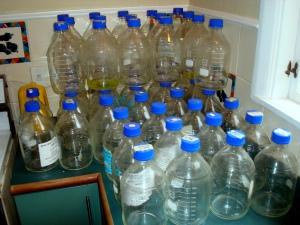 2014-05-08  - Bottles