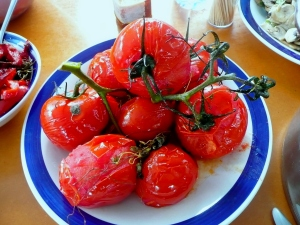 2013-01-01 - Tomatoes Grilled
