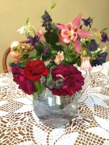 2014-11-19 - Mary's Flowers