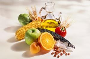 2014-12-04 - Mediteranian Diet