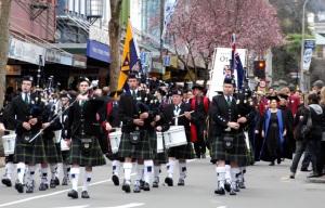 2014-12-18 - Dunedin Parade