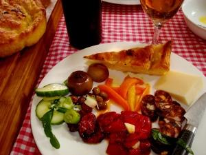 2015-01-15 - Italian Lunch