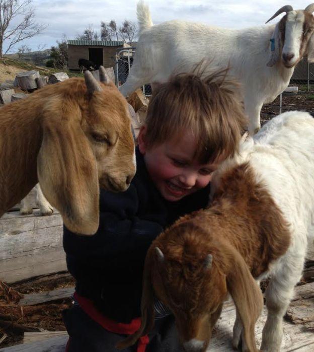 2015-10-01 - Cam the Goat Farmer